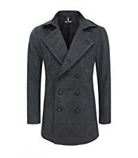 amazon mens coats
