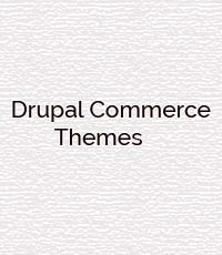 drupal commerce themes
