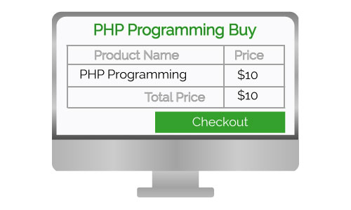 Buy php programming